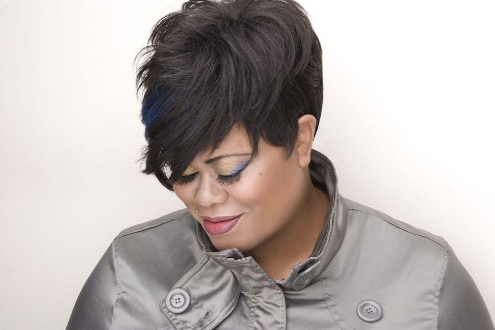 Dawn Tallman - The Queen Of Gospel Energy. Recording Artist Song Writer.