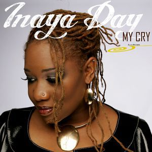 "Inaya Day<br>""My Cry""<br>Frankie C Goes To Church WAV"