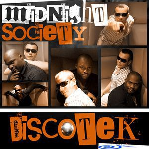 "Midnight Society<br>""DISCOTEK""<br>Glenn Thornton SLAAG Mix WAV"
