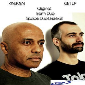 "Kinsmen<br>""Get Up""<br>Earth Dub MP3"