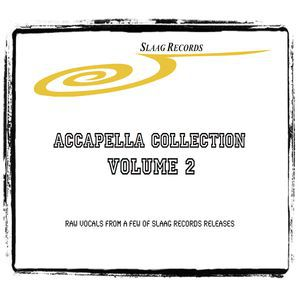 ACCAPELLA COLLECTION VOLUME 2